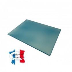 """Assiette """"La classique"""" Transparente - 28 x 28 cm"""