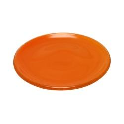 Assiette Bistrot Transparente 19 x 30 cm